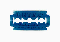 Beter Celeste Made In Spain, Utray-Lamadrid